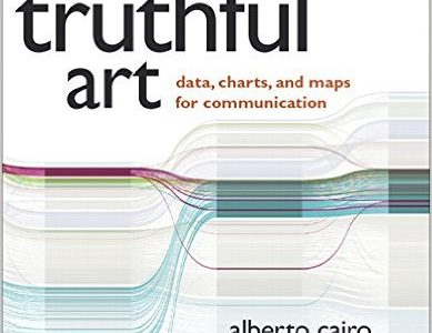 The Truthful Art Data, Charts, and Maps for Communication